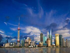 香港-上海 3天自由行 國泰航空+上海花園飯店