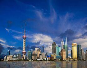 香港-上海 機票+酒店 自由行