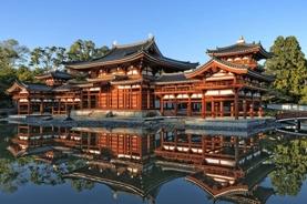 大阪+京都+神戶美景5天團