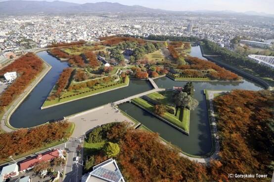 北海道秋日溫泉5天之旅《9月16日至11月30日出發適用》