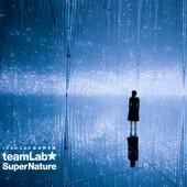 【澳門teamLab】超自然空間早場門票+美食餐券