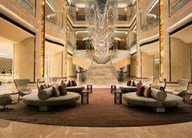 【We love Macau】澳門JW萬豪酒店+ 酒店消費額│住宿優惠