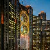 【喜來登金沙城中心酒店】8字型摩天輪│酒店+門票套票