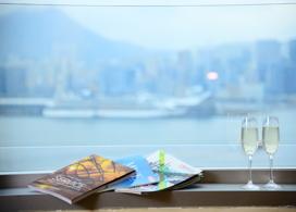 【香港北角海逸酒店】浪漫「煮」意套餐│Staycation Package