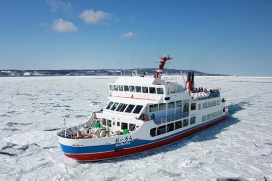 北海道【道東】5天破冰之旅《2021年1月20日至3月15日出發適用》