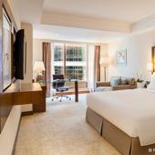 【香港皇家太平洋酒店】VENCHI朱古力+紅酒+晚餐│Staycation Package