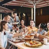 【香港皇家太平洋酒店】早餐+下午茶+晚餐│Staycation Package
