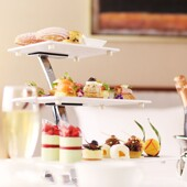 【馬哥孛羅香港酒店】$600元餐飲消費額、雙人下午茶│Staycation Package