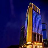 【富豪香港酒店】中式精選晚餐+早餐│2位成人+1位小童│Staycation Package