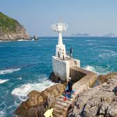 【東龍島船票+鯉魚門海鮮晚餐+媽咪雞蛋仔】│Staycation 一天遊Package