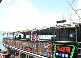 【東龍島船票+海鮮晚餐餐券】富豪香港酒店+自助早餐│Staycation Package