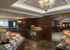 【馬哥孛羅香港酒店】早餐+下午茶+黃昏雞尾酒│Staycation Package