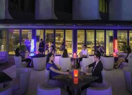 【香港港威酒店-馬哥孛羅】下午茶+早餐+雞尾酒+小吃│Staycation Package