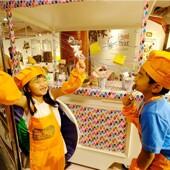 【香港中環荷李活道彩鴻酒店】香港巧克力藝術坊門票│Staycation Package