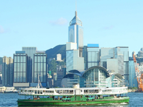 香港-香港 2天自由行 香港維港凱悅尚萃酒店 香港巧克力博物館