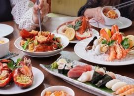 【香港尖沙咀凱悅酒店】自助午餐+早餐│Staycation Package