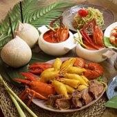 【香港諾富特世紀酒店】泰國特色fusion晚餐│Staycation Package