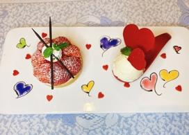 【香港城景國際】早餐+晚餐+浪漫客房佈置│Staycation Package