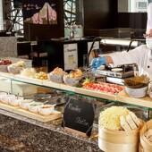 【香港如心海景酒店暨會議中心】早餐+午餐+延遲退房│Staycation Package