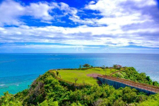 沖繩南、北部深度5天遊