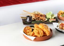 【香港美麗華酒店】味遊世界菜譜+早餐│Staycation Package