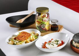 【香港美麗華酒店】綠色味力菜譜+早餐│Staycation Package