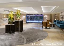 【香港皇家太平洋酒店】7天住宿計劃