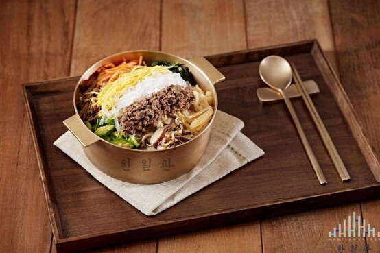 《 尋味.韓食.Bib Gourmand》首爾米芝蓮韓食體驗5天之旅
