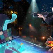 【香港彩鴻酒店】VAR LIVE VR虛擬實境體驗│Staycation Package