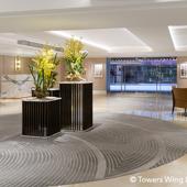 【香港皇家太平洋酒店】自助午餐+小童加床+早餐│2位成人+1位小童│Staycation Package