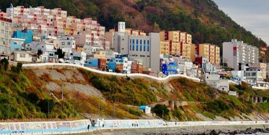 釜山5天周遊之旅 《2021年8月20日起出發適用》