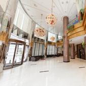 【香港南洋酒店】海洋公園門票+早餐│Staycation Package