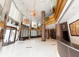 【香港南洋酒店】海洋公園香港居民限定門票+園內電子現金券+早餐│Staycation Package