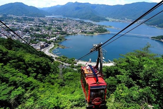 【澳門出發】東京+河口湖+輕井澤 5天大自然美景+溫泉享受之旅