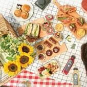 【澳門teamLab】野餐體驗連食物│喜來登金沙城中心酒店│酒店套票