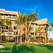 【迪士尼探索家度假酒店】海景客房/標準客房(星期六入住)+早餐│Staycation Package