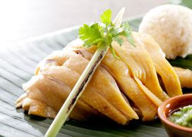 【香港城景國際】泰式晚餐+早餐│Staycation Package
