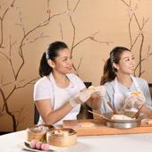 【香港康得思酒店】點心製作班+午餐+早餐│2位成人+1位小童│Staycation Package