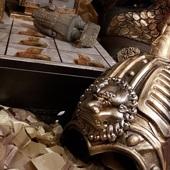 【富豪香港酒店】 「秦.不滅戰士」密室逃脫遊戲+早餐│Staycation Package