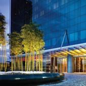 【香港諾富特東薈城酒店】自助晚餐+早餐│Staycation Package