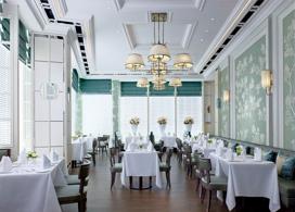 【香港中環石板街酒店】下午茶+早餐│Staycation Package