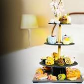 【馬哥孛羅香港酒店】精彩活動+和風下午茶+早餐│Staycation Package