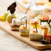 【香港城景國際】榴槤 X 燕窩 下午茶自助餐│Staycation Package