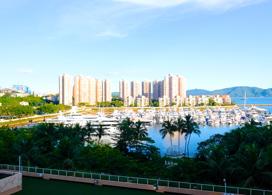 【香港黃金海岸酒店】活動體驗+下午茶+早餐│2位成人+1 或 2位小童│Staycation Package