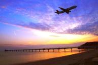「沖繩觀賞日落最美麗的地方」瀨長島Umikaji Terrace