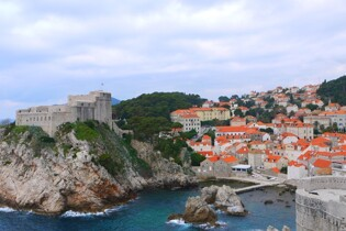 皇家加勒比國際遊輪~海洋迎風號 意大利(威尼斯、拿坡里、羅馬)、 克羅地亞、黑山共和國、西班牙(巴塞隆那) 10天郵輪假期(RLERR10)