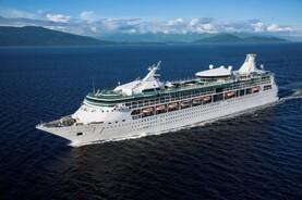 皇家加勒比國際遊輪~海洋迎風號 意大利(威尼斯、拿坡里、羅馬)、 克羅地亞、黑山共和國、西班牙(塔拉戈納) 10天郵輪套票