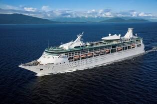皇家加勒比國際遊輪~海洋迎風號 意大利(威尼斯、拿坡里、羅馬)、 克羅地亞、黑山共和國、西班牙(塔拉戈納) 10天郵輪套票(RLERR10Q)