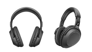 Sennheiser 藍牙主動降噪頭戴式耳機 PXC 550-II (原價$2,899) 優惠價$2,699