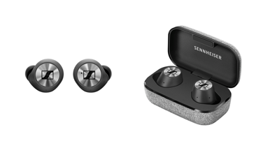 Sennheiser MOMENTUM True Wireless 真無線藍牙耳機 MTW1 (原價$2,499) 優惠價$1,499